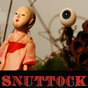 B-Side by Snuttock